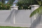 Annandale QLD Barrier wall fencing 1