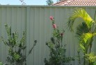 Annandale QLD Corrugated fencing 1