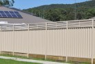 Annandale QLD Corrugated fencing 2