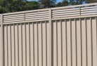 Annandale QLD Corrugated fencing 5