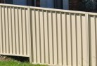 Annandale QLD Corrugated fencing 6