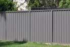 Annandale QLD Corrugated fencing 9