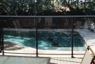 Annandale QLD Glass fencing 6