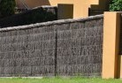 Annandale QLD Thatched fencing 3