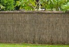 Annandale QLD Thatched fencing 4
