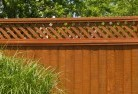 Annandale QLD Wood fencing 14