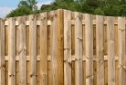 Annandale QLD Wood fencing 3
